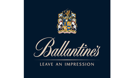 Whisky escoces Ballentines