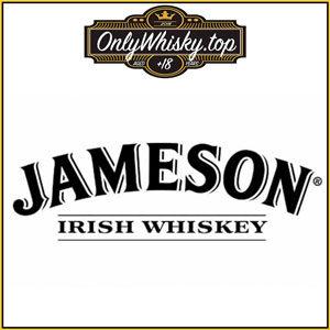Whiskey-Jameson