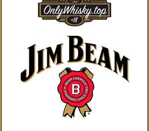 Whiskey-Jim-beam