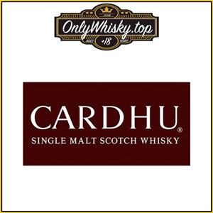 cardhu-whisky