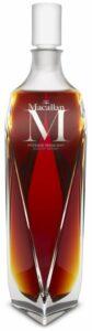 Whisky Decantador Macallan M Imperial
